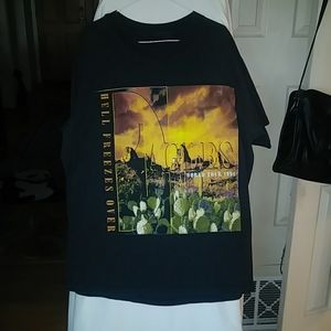 Eagles Hell Freezes Over 1994 Tour t shirt